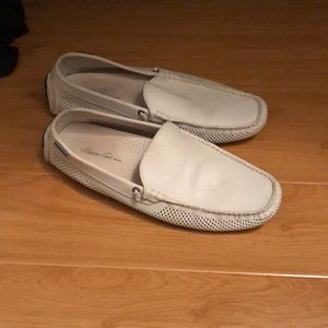 Kenneth Cole loafers slip ons